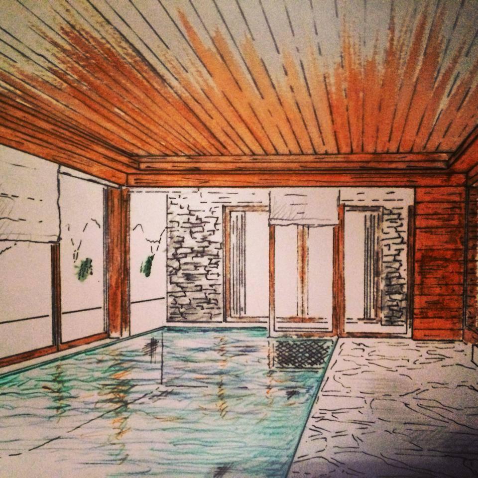 Martin La Roche Interior Design