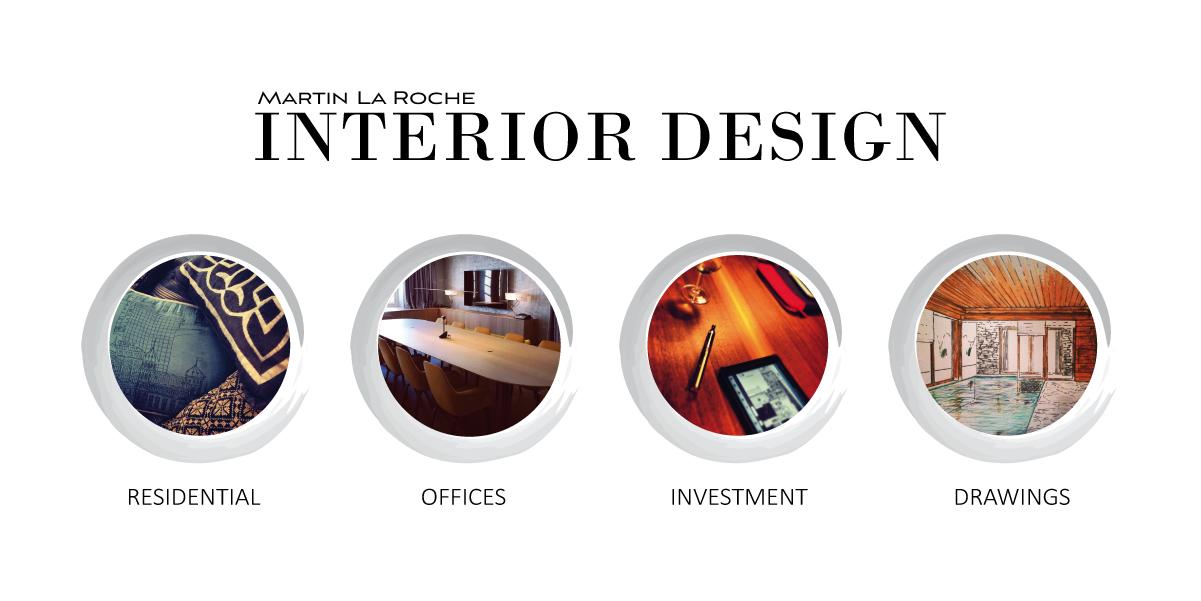 . Martin La Roche Interior Design